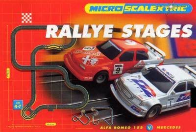 Rallye Stages