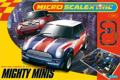 Mighty Minis