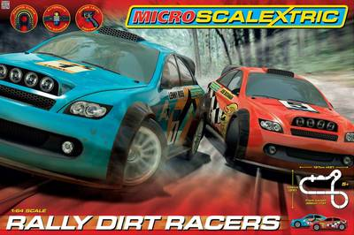 Rally Dirt Racers